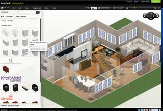 Dise ar y decorar casas desde la computadora paperblog - Como disenar planos de casas ...