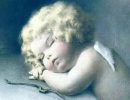 El estrés y sus consecuencias en niños que duermen solos- Evânia Reichert