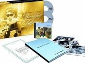 'Desayuno diamantes' celebra aniversario Blu-ray