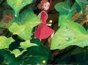 Cine artesanal minucioso vías desaparición (Arrietty mundo diminutos)