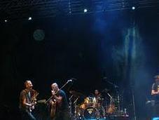 Concierto Celtas Cortos. Barajas (16-09-2011)