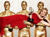 Gala premios Emmys 2011. Ganadores para todos gustos.