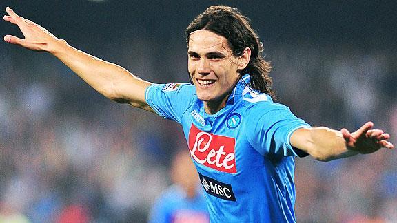Resumen de la Lega Calcio Serie A | Jornada III - Paperblog