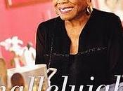 memoria gastronómica Maya Angelou