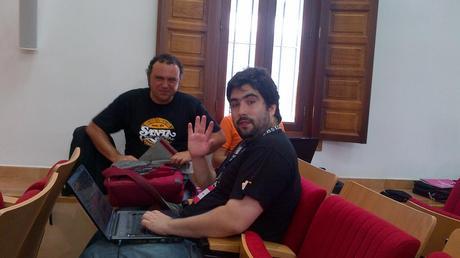 Diez lecciones del III Congreso Andaluz de Periodismo Digital