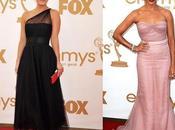 Premios Emmy 2011: mejor vestidas