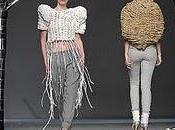 Sara Coleman Cibeles Madrid Fashion Week (Septiembre 2011)