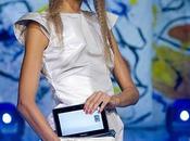 Moda tecnología funden Cibeles