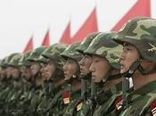 Japón blanco ataques cibernéticos desde China