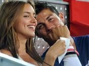 ¿Cristiano Ronaldo Irina Shayk casan?