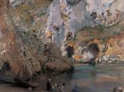 Exposición: pintura española siglos colección Gerstenmaier