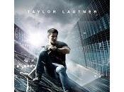 escape, nuevo Taylor Lautner