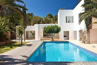 Casas modernas en espa a paperblog - Casas modernas madrid ...