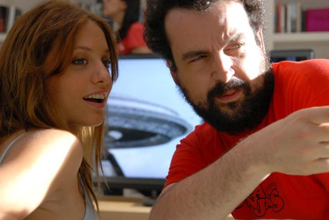 donosti 2011 hablamos nacho vigalondo L cjmTSD  Nacho Vigalondo