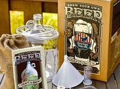 Craft Brew elabora propia cerveza