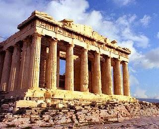 Audioguía de la Acrópolis de Atenas
