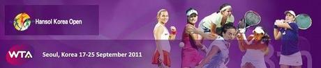 WTA Tour: en Korea y China empezaron los octavos
