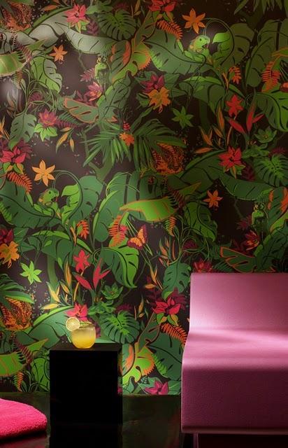 Lenny kravitz dise ador de interiores paperblog - Disenador de interiores barcelona ...