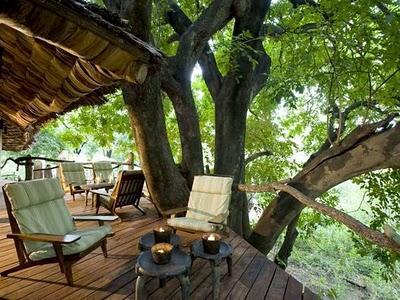 Cabanas rusticas de arbol paperblog - Cabanas de madera en arboles ...