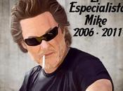 Especialista Mike cumple años...