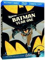BATMAN YEAR ONE: PRIMER CLIP