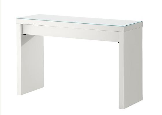 T preguntas usar el tocador malm de ikea como - Ikea mesa malm ...