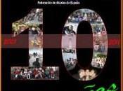 Federación Ataxias España reclama atención para afectados, décimo aniversario