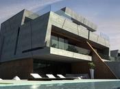 A-cero presenta proyecto para modelos viviendas zona residencial Madrid