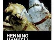 Asesinos rostro, Henning Mankell