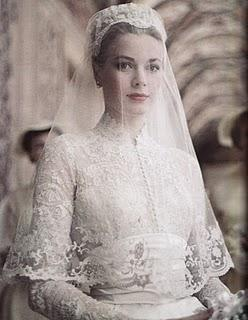 Grace Kelly, The Bride
