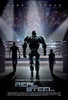GIGANTES DE ACERO, UN ACERCAMIENTO AL FILM Y A SUS ROBOTS
