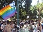 orgullo Tierra Santa marcha Aviv
