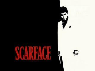 Otro remake de Scarface