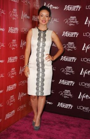 Eva Longoria, Demi Moore y otras celebrities en el 3rd Annual Variety's Power of Women Event en Beverly Hills