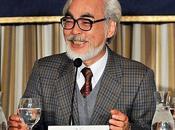 Studio Ghibli trabaja nueva película Hayao Miyazaki