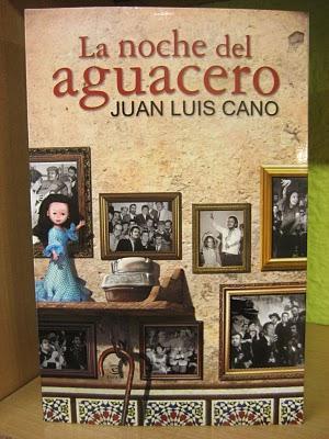La noche del aguacero el humor de Juan Luis Cano