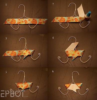 Una percha para zapatos paperblog for Perchas para colgar botas