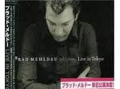 BRAD MEHLDAU: Solo piano, Live Tokyo (EDICIÓN JAPONESA)