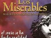 musical Miserables aterriza Barcelona