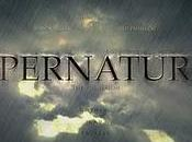 'Supernatural' back!