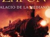 Carlos Ruiz Zafón Palacio media noche