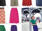Would wear it?: falda midi