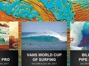 Vans Triple Crown Surfing 2011 Pre-Análisis