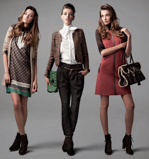 27ba7b160 Moda minimalista; femenina y ejecutiva | Revista Li