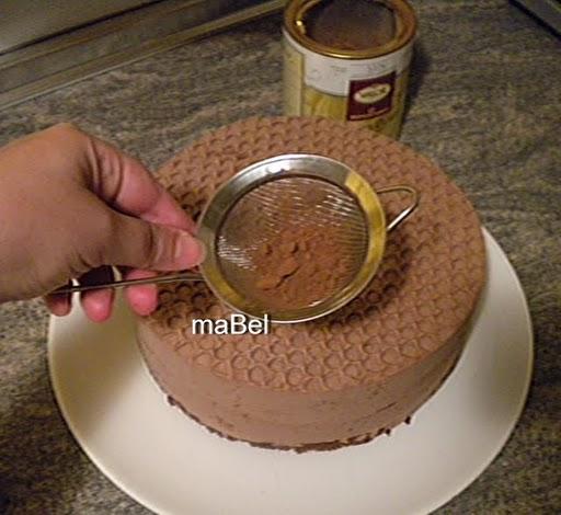 Tortas decoradas con cremas imagui for Tortas decoradas faciles