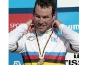 Cavendish, Campeón Mundo