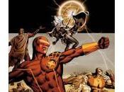 Portadas Uncanny X-Men