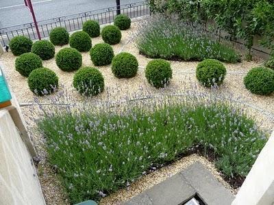 nuevos jardines rusticos