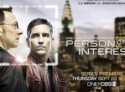 Crítica Person Interest 1x01