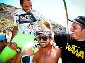 Jonathan Gonzalez imparable 2-Star Islas Canarias Ocean Earth